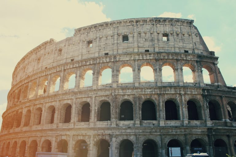 colisée rome