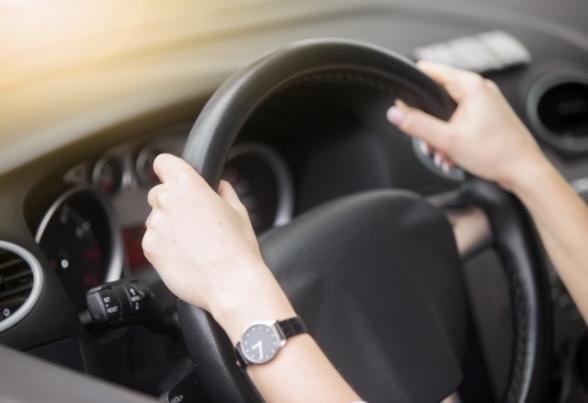 Atelier permis de conduire